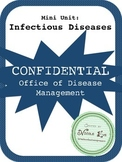 Activity Pack: Infectious Disease Mini Unit (MEDMYST)