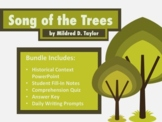 Mini-Unit: Song of the Trees Bundle