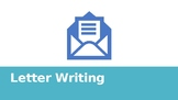Mini Unit Writing Resumes and Letters Lesson PowerPoint
