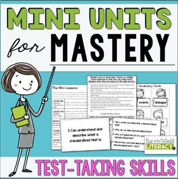 Vocabulary Workshop Unit 1 Test Worksheets Teaching