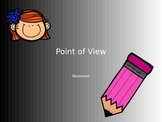 Mini-Unit on Point of View