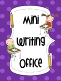 Mini Writing Offices