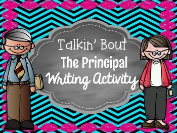 Principal Writing
