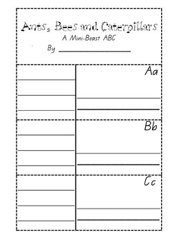 Mini-beast ABC