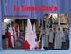 Mini cultural unit: La Semana Santa in Spain and Mexico