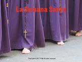 Cultural activities: La Semana Santa in Spain and Mexico