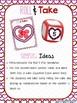 Mini Erasers - 10 Math Centers {{Valentine's Day Edition}}