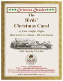 Mini-Guide for Juniors: The Birds' Christmas Carol Interactive
