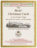 Mini-Guide for Juniors: The Birds' Christmas Carol Workbook