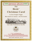 Mini-guide for Juniors: The Birds' Christmas Carol Workbook