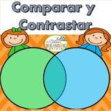 Mini historias para comparar y contrastar