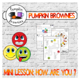 Mini lesson : How are you?