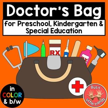 Community Helper: Doctor