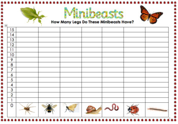 Minibeast Leg Graph