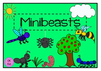 Mini-Beasts Unit