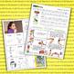 Minibook Action Words: Verbs