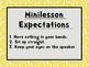 Minilesson Expectations