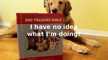 Minilesson: Reading is hard!