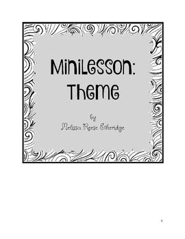 Minilesson: Theme