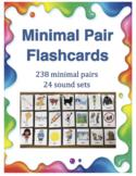 Minimal Pair Flashcards