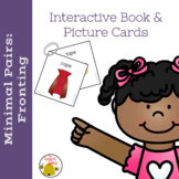 Minimal Pairs:  Fronting Interactive Book and Pictures