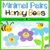 Minimal Pairs Honey Bees