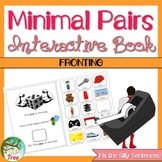 Minimal Pairs Fronting Interactive and No Print Books