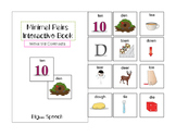 Minimal Pairs Interactive Book: Initial t/d Contrasts for