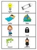 Minimal Pairs L and W, Gliding