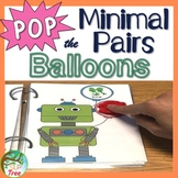Minimal Pairs Pop the Balloons