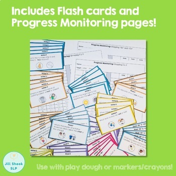 Minimal Pairs Smash Mats for Articulation and Phonology- Stopping