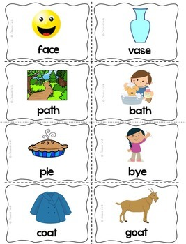 Minimal Pairs for Prevocalic Voicing and Devoicing