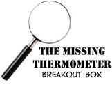 Minimum Internal Temperature Breakout Box for Culinary and FCS