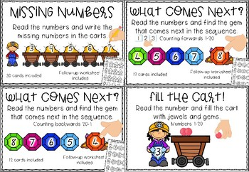 Mining for Maths - Maths Games