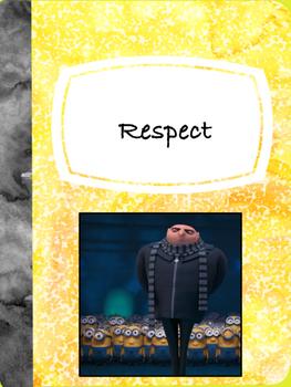 Minion: 6 Character Traits