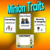 Minion Character Traits