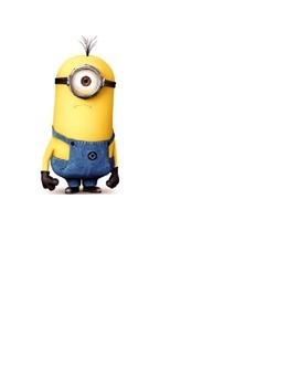 Minion Characters