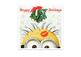 Minion Christmas