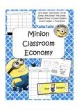 Minion Classroom Economy