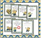 Minion Classroom Management Packet (Includes Whole Brain Teaching Rules) FREEBIE