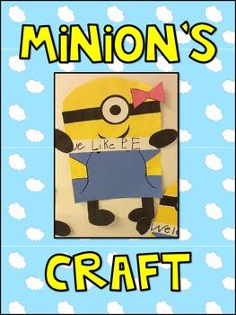 Minion Craft