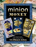 Minion Fun Money