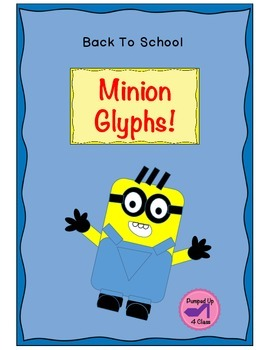 Minion Glyph: Lesson Plans Data Management