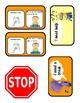 Minion Help & Break Card