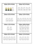 Minion Math - Fractions (parts of a set)