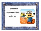 "A ""Minion"" Ways to Practice Math"