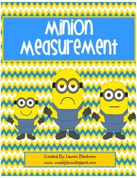 Minion Measurement