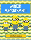 Minion Measurement