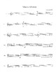 Minion Mission for Beginning String Orchestra
