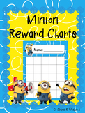 Minion Reward Charts